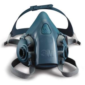 Ochrona twarzy i dróg oddechowych