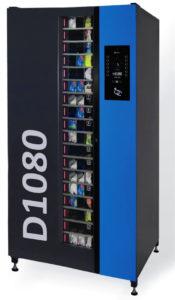 Automat wydający D1080