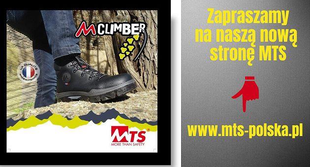 Nowa odsłona strony MTS Polska